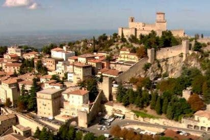 Países más pequeños del mundo: San Marino