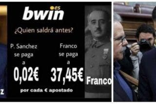 El Gobierno de Sánchez ya es una momia disecada que ni siquiera ha logrado sacar a Franco de la tumba