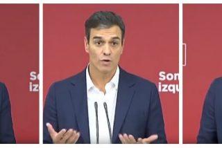 El vídeo de 20 segundos que rompe en mil pedazos a Pedro Sánchez con su disparatada idea del relator