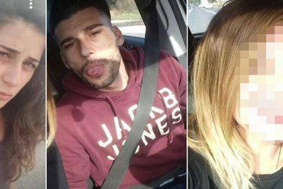 Sandra, la chavala que asesinó a su novio a cuchilladas tras pincharle las ruedas del coche, ardía de celos