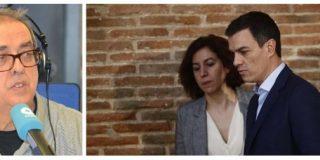Santiago González hiela la sangre de la 'negra' Irene Lozano por su humillante papelón con Pedro Sánchez