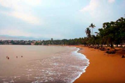 Islas paradisíacas: Santo Tomé y Príncipe