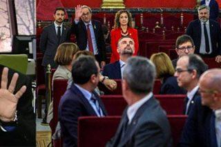 La mamarrachada del día de Xavier Sardá para suavizar los ánimos en contra de los 'pobrecitos' golpistas juzgados