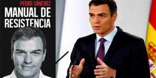 """Manuel del Rosal García: """"La hortera presentación del libro de Pedro Sánchez"""""""