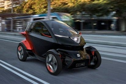 "SEAT Minimó: ""La movilidad urbana del mañana"""