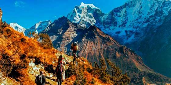 Todo lo que debes saber si vas a hacer trekking en Nepal