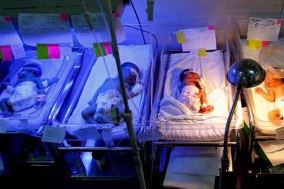 """¿Sabes por qué este parto se trata de un precedente """"raro y único""""?"""