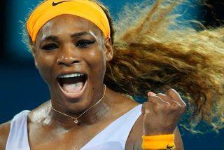 Serena Williams se 'lleva por delante' a Svitolina y jugará ante Andreescu su décima final del US Open