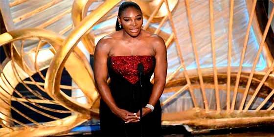 ¡Error garrafal!: Serena Williams desveló una muerte inesperada en la nueva película de Los Vengadores