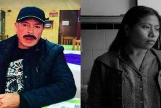 """Un actor mexicano carga contra la nominada al Oscar Yalitza Aparicio: """"Pinche india"""""""