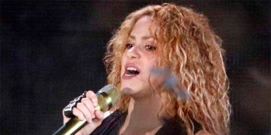 'Shakira es una traidora': cargan contra la mujer de Piqué por no acudir al concierto 'Venezuela Aid Live' en Colombia