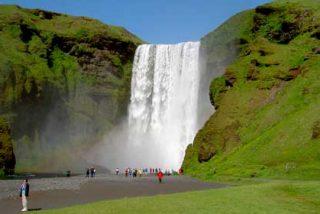 """Nueve destinos turísticos donde """"refugiarse"""" de la ola de calor"""