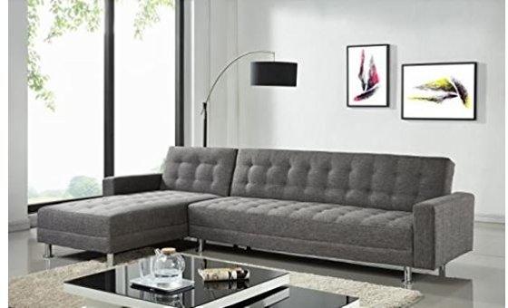 Ventajas de los sofas chaise longue o rinconeras