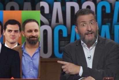 """Nueva burla racista en TV3: """"¡Todos sabemos que en el tema catalán la opinión que cuenta es la de Extremadura, ja, ja!"""""""
