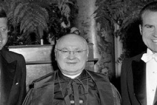 Un periodista acusa de abusos al cardenal Spellman, arzobispo de Nueva York entre 1939 y 1967