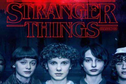 Stranger Things: Suspicious Minds desvela por fin el origen de ELEVEN