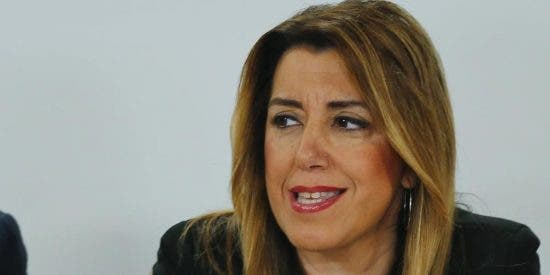 Los caraduras de los EREs (PSOE) pretenden ahora aleccionar al gobierno de Moreno Bonilla