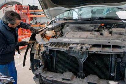 Estos son los problemas que traerán los coches eléctricos a los talleres mecánicos