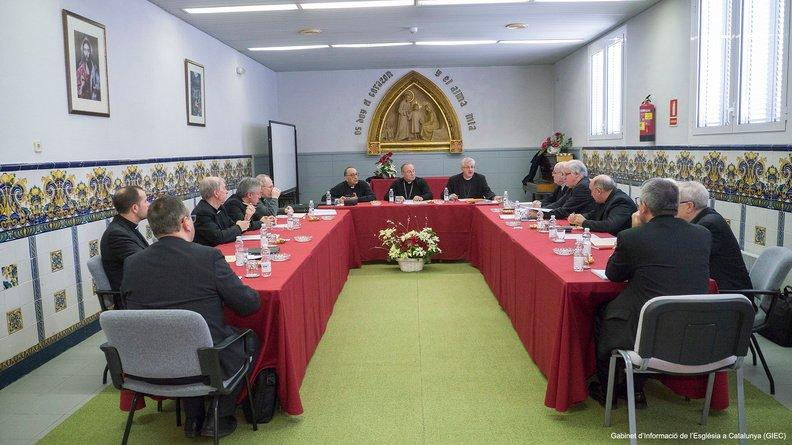 Los obispos catalanes piden perdón sin matices por los abusos y se comprometen a investigar todos los casos