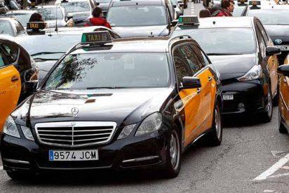 Competencia de Cataluña deja como la chata a la Generalidad por prohibir Uber y Cabify