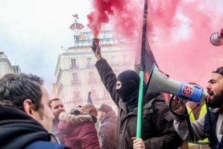 Los taxistas se la pegan en 15 días de huelga: elevadas pérdidas millonarias y sin ningún acuerdo