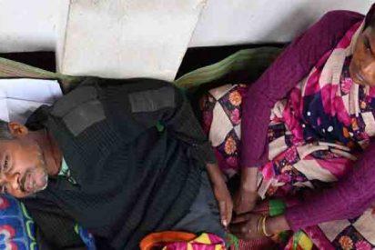 Mueren más de 100 cultivadores de una planta de té por beber licor adulterado en India