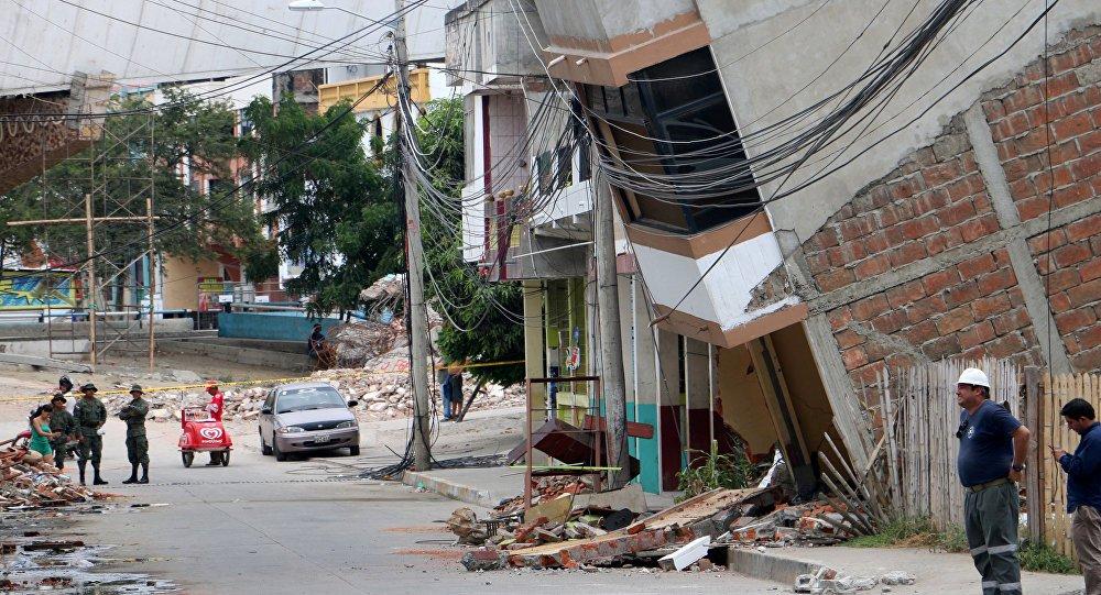 Bolivía: Un gran terremoto permitió descubrir una cadena montañosa a más de 600 km de profundidad