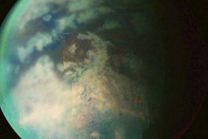 """La NASA confirma que la luna Titán podría albergar una """"extraña vida alienígena basada en metano"""""""