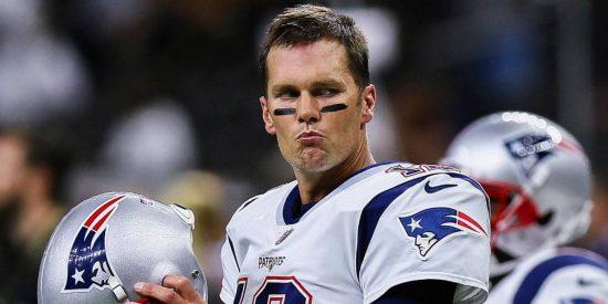 Tom Brady, la estrella de los New England Patriots ¿héroe o un villano de la NFL?