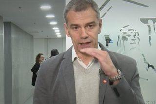 Arrimadas 'elimina' a Cantó en el vídeo con el que conmemora su primer año como presidenta de C's