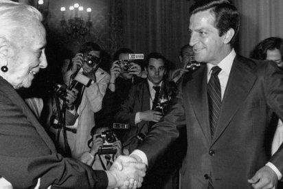 """Francisco Iglesias Carreño: """"La (¿In?)transición"""""""