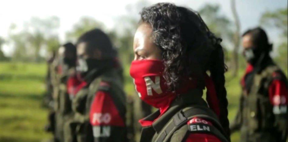 Los obispos colombianos piden al ELN que abandone las armas y se sume al proceso de paz