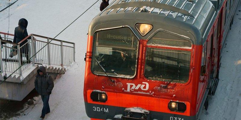 Windows 95 mantiene con 'vida' a algunos trenes en Suecia