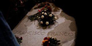 El Gobierno trasladará los restos de Franco en helicóptero para evitar altercados