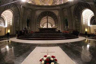 La familia está molesta con el papel de la Iglesia en la exhumación de Franco