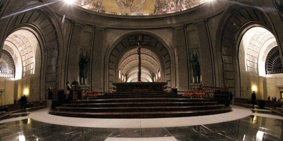 Forenses judiciales rechazan participar en la exhumación de Franco