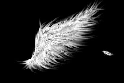 Qué es un ángel