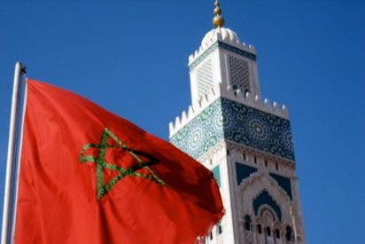 "Jerónimo Páez: ""Marruecos y Andalucía. Un futuro común"""