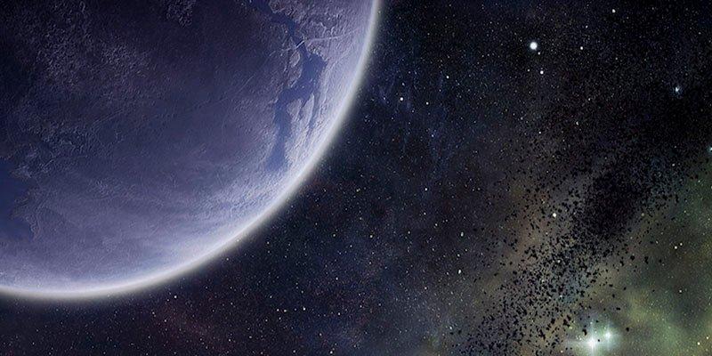 ¿Sabe alguien dónde se esconde la materia perdida en el Universo?