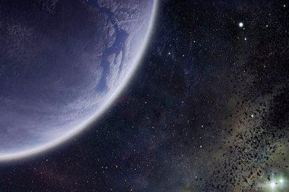 Telescopio ALMA: detectan de flujos de gas independientes en una estrella naciente