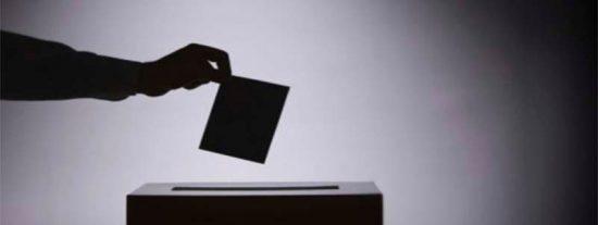 ¿Qué pasa si me nombran vocal o presidente de mesa en las elecciones y no voy?