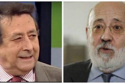 """Alfonso Ussía no se corta un pelo y despelleja de lo lindo a 'MasterCIS Tezanos"""": """"¡Manipulador, mentiroso!"""""""