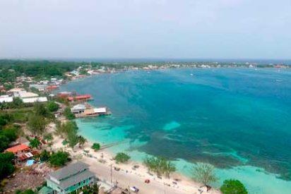 Islas Paradisíacas: Utila