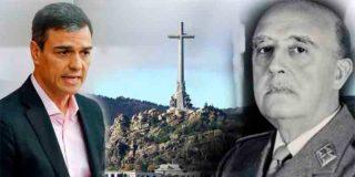 Al Sánchez se le costipa su gran conejo electoral: asume que es casi imposible exhumar a Franco antes del 28-A