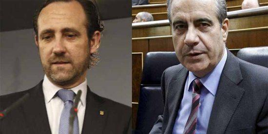 Rivera y Valls fichan al ex ministro socialista Celestino Corbacho para la lista de Barcelona