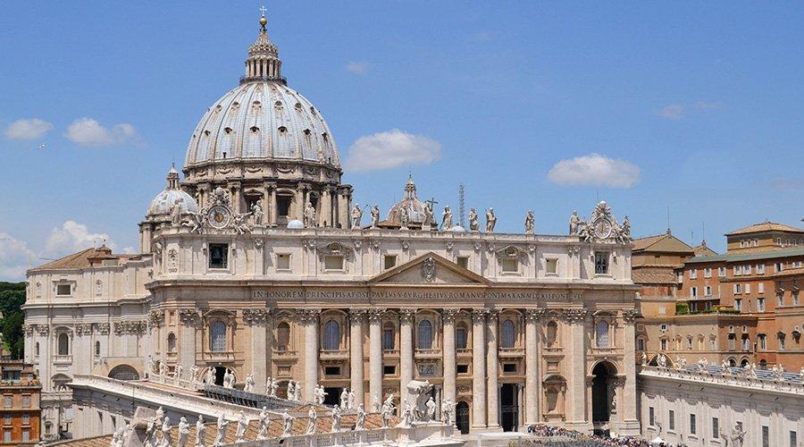 Se inauguró el Año Judicial en la Ciudad del Vaticano