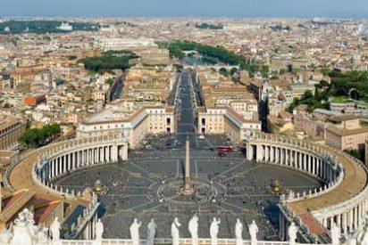 El Vaticano: los países más pequeños del mundo