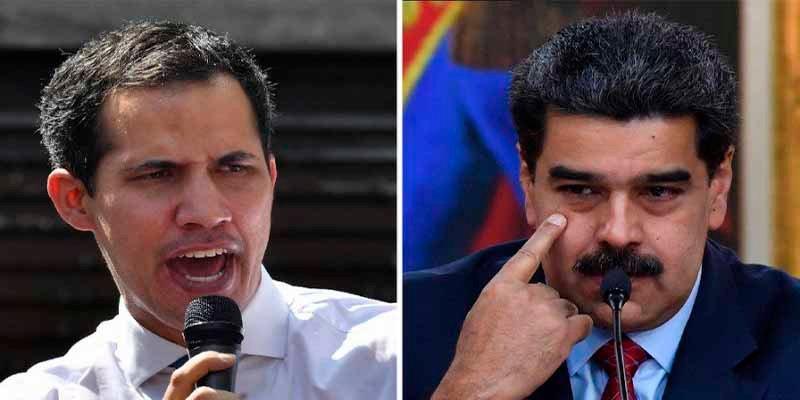"""Guaidó regresará a Venezuela """"pronto"""" y lanzó una firme advertencia al régimen de Maduro"""