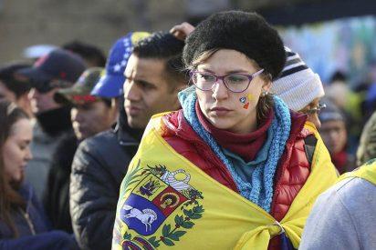 Venezolanos en Argentina: ¿Por qué me fui de Venezuela? testimonios vivientes