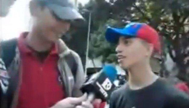 El demoledor vídeo que odia el chavismo: Jóvenes reconocen que están obligados a apoyar a Maduro